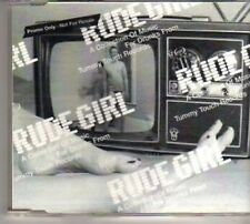 (BT129) Various, Rude Girl - A collection of Music for Drunks - DJ CD