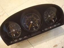 Mercedes w116 Cluster Speedometer 1165425601 Low Mile 65K 116  *MINT