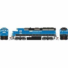 Roundhouse HO Scale 18226 GP40-2 GMTX Rd #3050 Locomotive