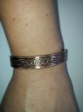 BisLinks Copper 6 Magnets Arthritis Therapy Pain Healing Health Bracelet