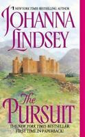 The Pursuit by Lindsey, Johanna , Mass Market Paperback