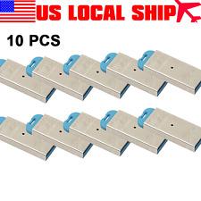 10PCS High Speed Mini USB 2.0 Micro SD TF T-Flash Memory Card Reader Adapter
