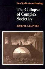 New Studies in Archaeology: The Collapse of Complex Societies by Joseph A....