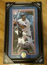 Limited Edition Hall of Fame Induction photo of Mike Piazza #25 out of #5000