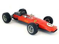 Ferrari formula2 anni '60 schuco ( lotus alfa romeo maserati lamborghini era)