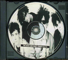 The Jesus and Mary Chain - Head On (CD, 1988, Warner Bros.) - PROMO