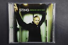 Sting – Brand New Day  (C328)