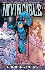 Invincible TPB #13 VF/NM; Image | save on shipping - details inside