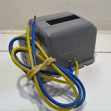 PECO PL-50A Turnout (Point) Switch Module - Holds 1 x PL-26 (not included) -T48P