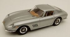 MODEL BEST 9167 - FERRARI 275 GTB / 4 COMMENTORE ARGENT 1/43