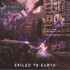 Earth Excellent (EX) Sleeve Vinyl Records