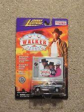 Johnny Lightning Walker Texas Ranger Dodge Ram Pickup Truck 1:64 MOC 1999