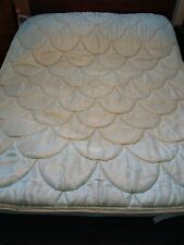 Select Comfort Elite Sleep Number Queen Size Q Model Mattress Outer Cover Duvet