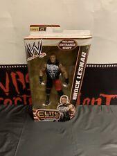 WWE Mattel Elite Brock Lesnar Series 19 FLASH Wrestling Figure NEW FAST SHIP UFC