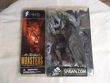 McFarlane's Monsters DRACULA Action Figure NIP 2002 Mcfarlane Toys