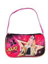 Jojo Siwa Girl's Handbag Girls Nickelodeon Shoulder Bag