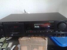 denon drm-740 cassette