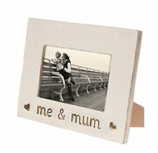 Me e la mamma in legno 4x6 Photo Frame, madre / MAMMA REGALO / Home Decor, Sass e Belle