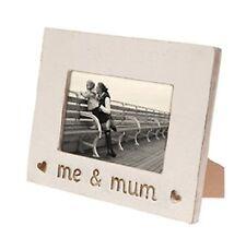 Me e la mamma in legno 4x6 Photo Frame, madre / MAMMA REGALO / Home Decor, Sass e Belle