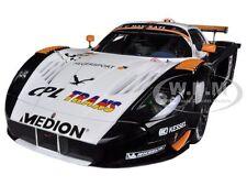 MASERATI MC12 FIA GT1 #33 2010 A.HEGER/A.MUELLER 1/18 AUTOART 81036