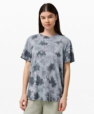 All Yours Short Sleeve Tee  Earth Dye Size 12