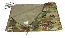 AOS Tactical OCP Poncho Liner - Berry Compliant