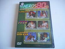DVD - MES HEROS 80 N° 2 / 6 EPISODES - ZONE 2