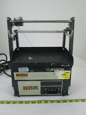 Gilson Medical Electronics Model Fc 80k Micro Fractionator Science Lab Equipment