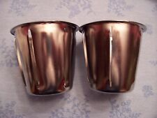 KitchenAid RVSA Rotor Slicer/Shredder Replacement Cones Thick and Thin Slicer