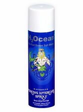 LARGE 4 Oz H2ocean Piercing Aftercare Spray For Body and Oral Piercing 1-2-3 Pc