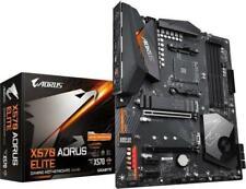 Gigabyte X570 Aorus Elite Mainboard