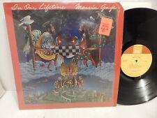 MARVIN GAYE In Our Lifetime Shrink 1981 Tamala T8-374M1 Mint Heavy Vinyl Funk LP