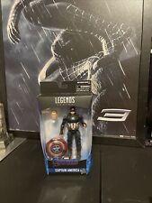 Marvel Legends Worthy CAPTAIN AMERICA 6? Action Figure Walmart Exclusive