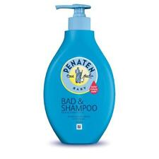 Bagno e shampoo Cura del bebè PENATEN PELLE MORBIDA E DELICATA BABY 400 ml