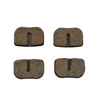 Pastiglie Freno Set 4 Pezzo Mini Quad Cross Tasca Bici Nuovo (Lagerort: m9)