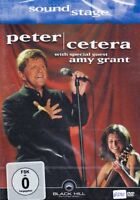 Peter Cetera with Amy Grant + DVD + 80 Minuten KULT Pop Rock in Bild und Ton