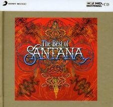 Santana - Best of Santana (K2 HD Mastering) [New CD] Hong Kong - Import