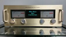 Phase Linear 700B Amplifier