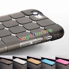 Para Nuevo Apple iPhone 6 6s SE 5S 7 Plus Tpu A Prueba de Choques Gel Piel Funda