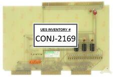 Varian Semiconductor VSEA D-F3738001 Interlock Logic PCB Card Rev. B Working