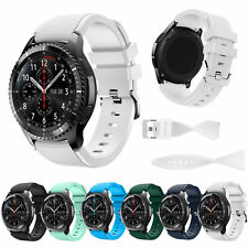 For Samsung Galaxy Gear S3 Frontier/Classic Replacement Wrist Band Accessory