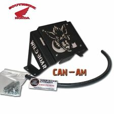 WILD BOAR RADIATOR RE-LOCATOR KIT CAN AM OUTLANDER 500 650 800 1000 2012-UP