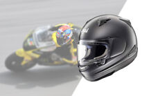 ARAI HELMET Black Frost Signet-X  /  Part # 09-2844 / SMALL