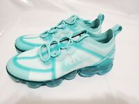 Nike Air VaporMax 2019 Teal Tint/Tropical Twist Women's Shoe CI9903-300 Size 6.5