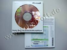 Office 2007 Professional, deutsch,m.Installationsdatenträger,kein Download nötig