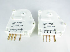 Defrost Timers/ Dtc-821/ 8 Hrs 21 Min/ 120V/ 60Hz / 1/3Hp/ 10A ( 2 Per Bag)