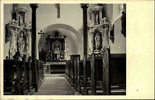 Briedern Mosel ~1940 Servatiuskirche Kirche Verlag Karmelitenkloster Beilstein