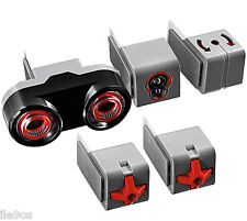 Lego EV3 Sensors Pack (ultrasonic,color,gyro,touch,mindstorms,robot,gyroscopic)