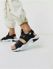 Nike Canyon Sandal Training Sneakers BLACK & WHITE Size UK 6 / US 7 / EUR 40 NEW