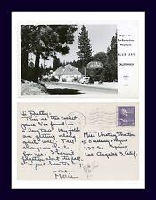 CALIFORNIA BLUE JAY ICE RINK BY FRASHER 2 SEP 1952 DOROTHY STRATTON, LOS ANGELES